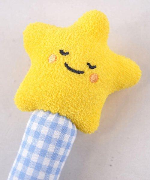 e-baby(イーベビー)/ハート・星ラトル/183415574_img04