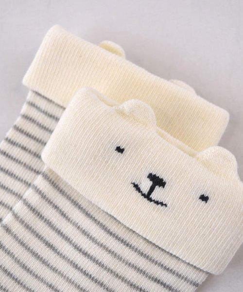 e-baby(イーベビー)/クマウサギレッグウォーマー/183915513_img01