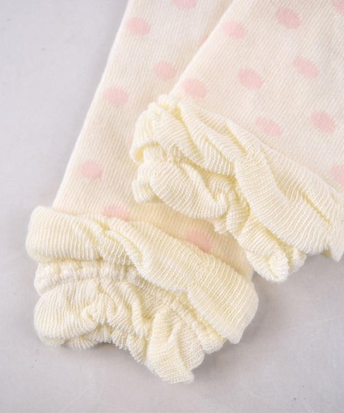 e-baby(イーベビー)/クマウサギレッグウォーマー/183915513_img04