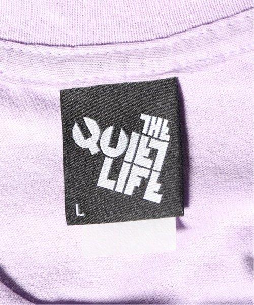 JOURNAL STANDARD relume Men's(ジャーナルスタンダード レリューム メンズ)/THE QUIET LIFE ザ クワイエットライフ  CODY SCRIPT T/19071465009830_img12