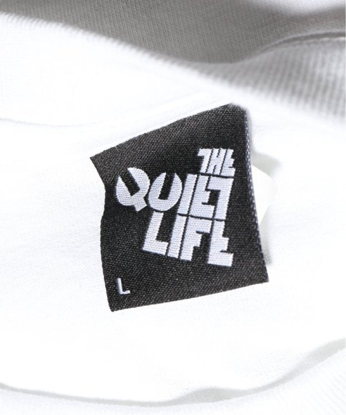 JOURNAL STANDARD relume Men's(ジャーナルスタンダード レリューム メンズ)/THE QUIET LIFE ザ クワイエットライフ  MIDDLE OF NOWHERE Tシャツ/19071465010030_img11