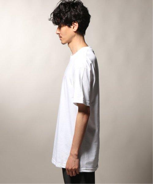 JOURNAL STANDARD relume Men's(ジャーナルスタンダード レリューム メンズ)/THE QUIET LIFE ザ クワイエットライフ  RAINBOW  Tシャツ/19071465010230_img03
