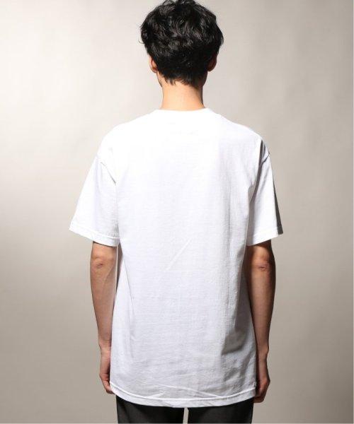 JOURNAL STANDARD relume Men's(ジャーナルスタンダード レリューム メンズ)/THE QUIET LIFE ザ クワイエットライフ  RAINBOW  Tシャツ/19071465010230_img04