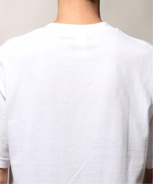 JOURNAL STANDARD relume Men's(ジャーナルスタンダード レリューム メンズ)/THE QUIET LIFE ザ クワイエットライフ  RAINBOW  Tシャツ/19071465010230_img06