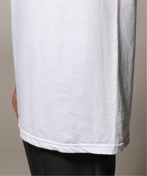JOURNAL STANDARD relume Men's(ジャーナルスタンダード レリューム メンズ)/THE QUIET LIFE ザ クワイエットライフ  RAINBOW  Tシャツ/19071465010230_img10