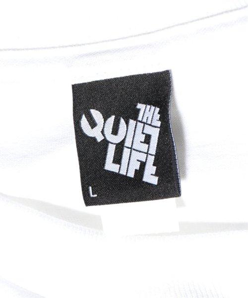 JOURNAL STANDARD relume Men's(ジャーナルスタンダード レリューム メンズ)/THE QUIET LIFE ザ クワイエットライフ  RAINBOW  Tシャツ/19071465010230_img11