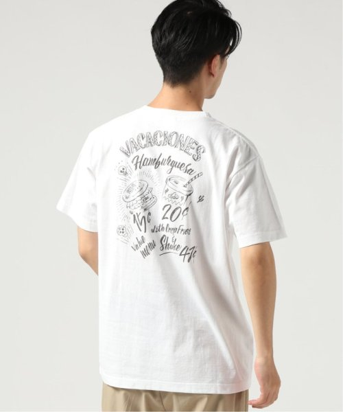 JOURNAL STANDARD(ジャーナルスタンダード)/EGG SNDWCH LABEL BY DOODLES×RIDINGHIGH for HS Tシャツ/19071610001530_img22