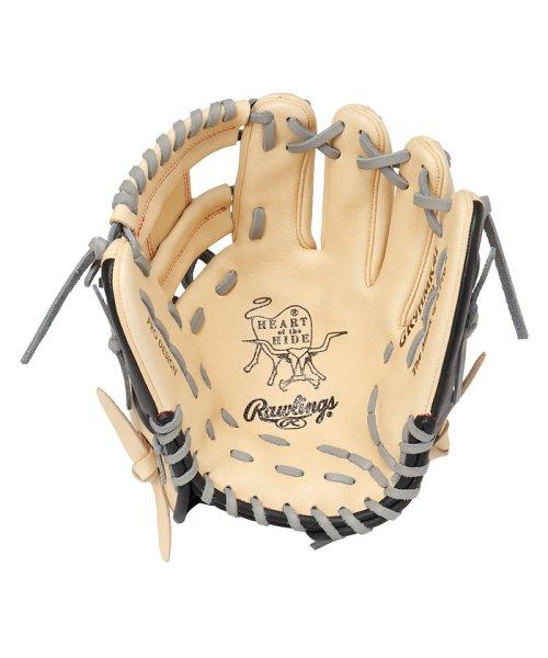 Rawlings(ローリングス)/ローリングス/ナンシキ MLBスタイル K41-キャメル/ブラック/61327177_img01