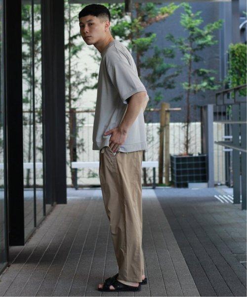 JOURNAL STANDARD relume Men's(ジャーナルスタンダード レリューム メンズ)/《追加》policott 樽型オーバーサイズTシャツ/19071464608030_img03