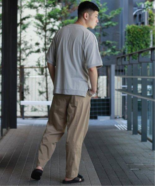 JOURNAL STANDARD relume Men's(ジャーナルスタンダード レリューム メンズ)/《追加》policott 樽型オーバーサイズTシャツ/19071464608030_img04