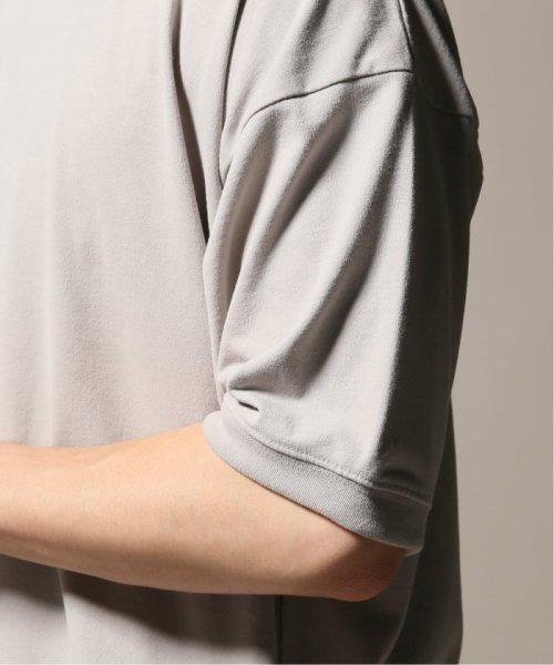 JOURNAL STANDARD relume Men's(ジャーナルスタンダード レリューム メンズ)/《追加》policott 樽型オーバーサイズTシャツ/19071464608030_img33