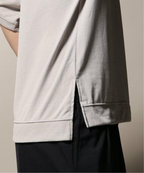 JOURNAL STANDARD relume Men's(ジャーナルスタンダード レリューム メンズ)/《追加》policott 樽型オーバーサイズTシャツ/19071464608030_img34