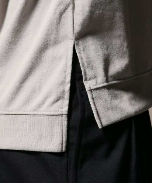 JOURNAL STANDARD relume Men's(ジャーナルスタンダード レリューム メンズ)/《追加》policott 樽型オーバーサイズTシャツ/19071464608030_img35