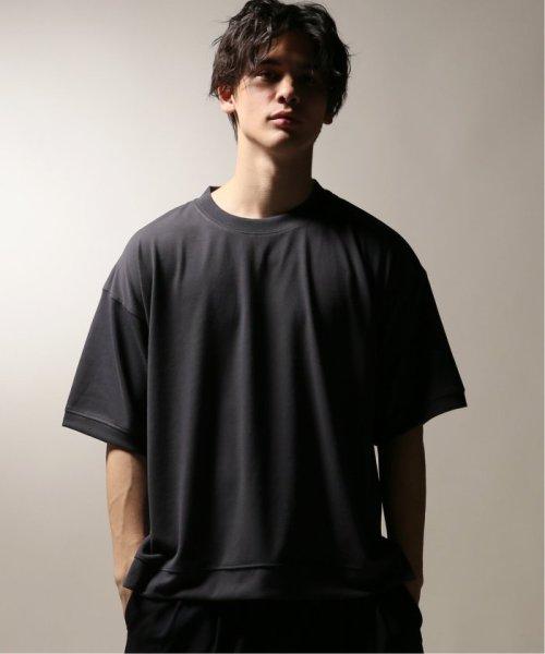 JOURNAL STANDARD relume Men's(ジャーナルスタンダード レリューム メンズ)/《追加》policott 樽型オーバーサイズTシャツ/19071464608030_img44