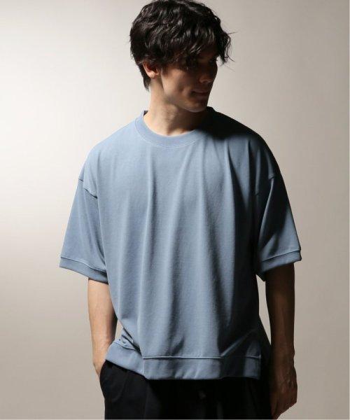 JOURNAL STANDARD relume Men's(ジャーナルスタンダード レリューム メンズ)/《追加》policott 樽型オーバーサイズTシャツ/19071464608030_img49