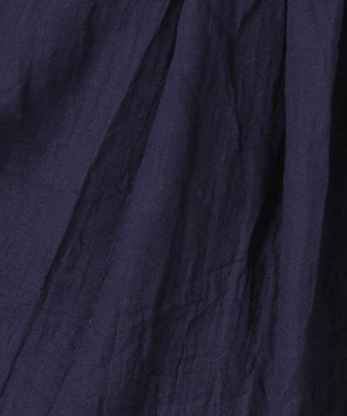 KOBE LETTUCE(神戸レタス)/リネン調マキシスカート/M1846_img04