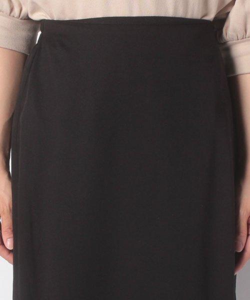 Omekashi(オメカシ)/【Omekashi】テンセルマーメードスカート/OMS1091601A0001_img03