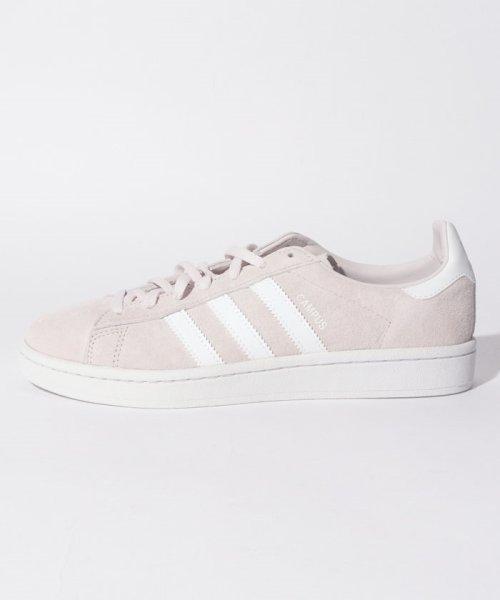 adidas(アディダス)/CAMPUS W/CQ2106SSK_img01