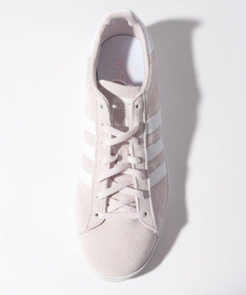 adidas(アディダス)/CAMPUS W/CQ2106SSK_img04