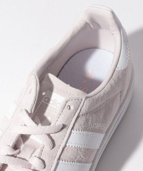 adidas(アディダス)/CAMPUS W/CQ2106SSK_img05