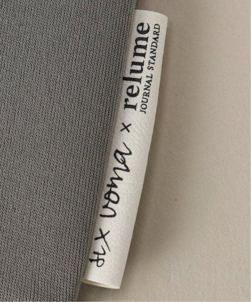 JOURNAL STANDARD relume Men's(ジャーナルスタンダード レリューム メンズ)/SIX VOMA/シックス・ヴォーマ  ショッピングバッグ/19092465011230_img11