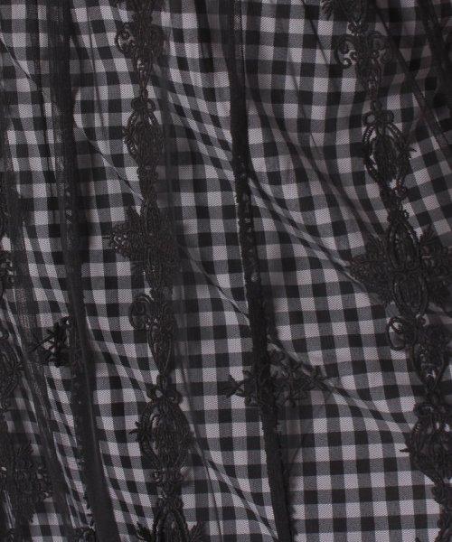 Apuweiser-riche(アプワイザー リッシェ)/パネル刺繍ロングスカート/29335560_img12