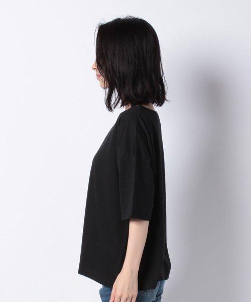 KOBE LETTUCE(神戸レタス)/花粉・UVブロックTシャツ/C3738_img01