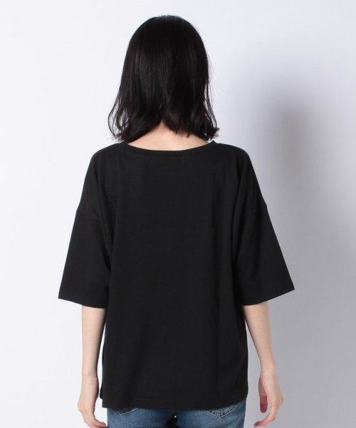 KOBE LETTUCE(神戸レタス)/花粉・UVブロックTシャツ/C3738_img02