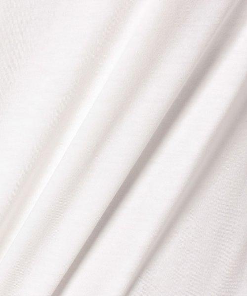 KOBE LETTUCE(神戸レタス)/裾ティアード半袖カットソーワンピース/E2083_img04