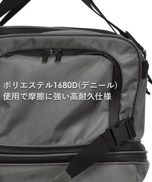 tavivako(タビバコ)/【PROEVO】 3WAY 大容量 2輪 長距離旅行用 ボストンキャリー ボストンバッグ バックパック 大型 LLサイズ 119-133L 受託手荷物対応 /20018_img08