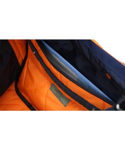 PORTER(ポーター)/吉田カバン ポーター フォース トートバッグ メンズ ミリタリー 大きめ 大容量 B4 PORTER 855-07500/855-07500_img05