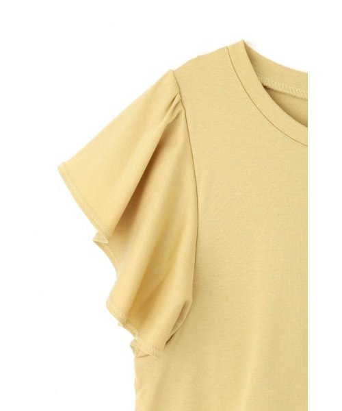 PROPORTION BODY DRESSING(プロポーション ボディドレッシング)/ラッフルスリーブデザインカットソー/1219260700_img14