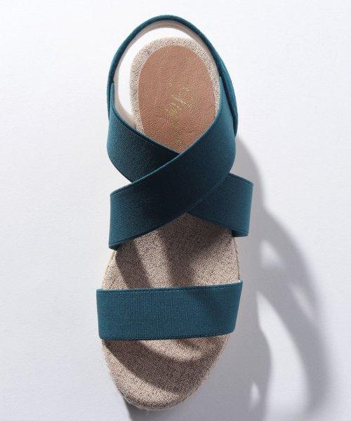 GeeRa(ジーラ)/【S~3L】足にフィット!ゴムデザインサンダル/204493_img04