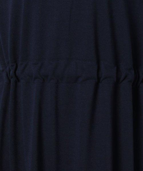 GeeRa(ジーラ)/ひんやり涼感素材リボンワンピース      /204620_img10