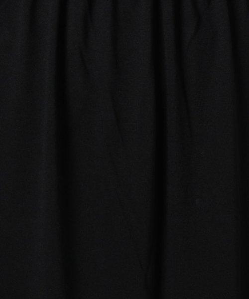 GeeRa(ジーラ)/洗えるCOOLFIBERフレアーロングスカート/204612_img09