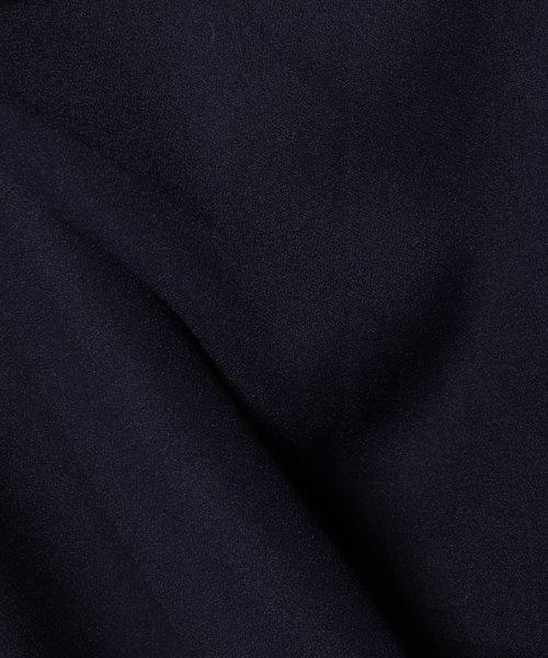 GeeRa(ジーラ)/異素材切替タックデザインチュニック     /204340_img14