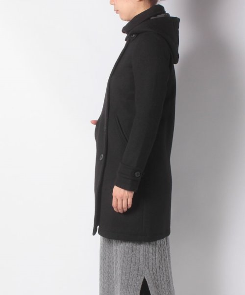 URBAN RESEARCH OUTLET(アーバンリサーチ アウトレット)/【DOORS】ショールカラー2WAYロングコート/DR8727M707_img14