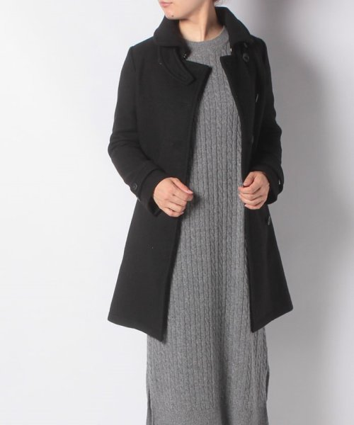 URBAN RESEARCH OUTLET(アーバンリサーチ アウトレット)/【DOORS】ショールカラー2WAYロングコート/DR8727M707_img20