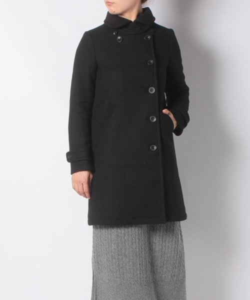 URBAN RESEARCH OUTLET(アーバンリサーチ アウトレット)/【DOORS】ショールカラー2WAYロングコート/DR8727M707_img21