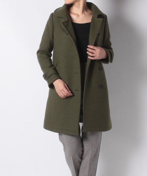 URBAN RESEARCH OUTLET(アーバンリサーチ アウトレット)/【DOORS】ショールカラー2WAYロングコート/DR8727M707_img29