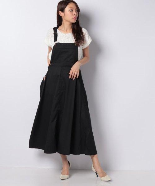 GeeRa(ジーラ)/サロペットデザインジャンパースカート    /204558_img10