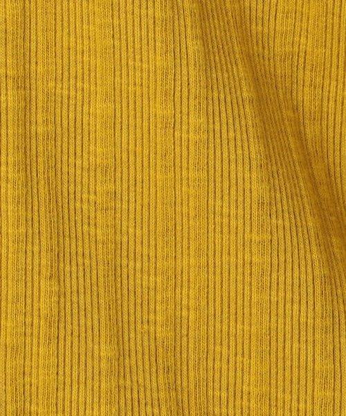 fredy emue(フレディエミュ)/ラグランスリーブカーディガン/9-0021-3-23-016_img06