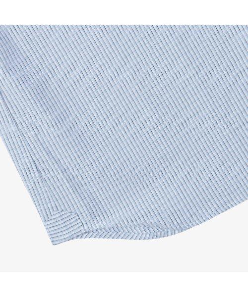 LACOSTE Mens(ラコステ メンズ)/ストレッチオックスフォードボタンダウンシャツ/CH7093L_img04