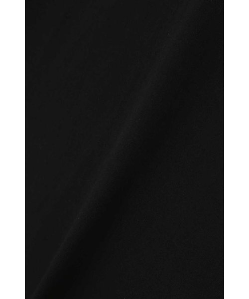 ROSE BUD(ローズバッド)/アシメトリースカーフプリント柄Tシャツ/6019213020_img11