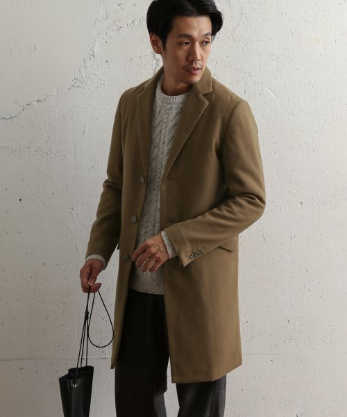 URBAN RESEARCH OUTLET(アーバンリサーチ アウトレット)/【DOORS】メルトンチェスターコート/DR8717Y002_img03