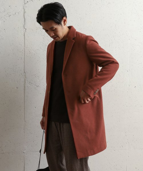 URBAN RESEARCH OUTLET(アーバンリサーチ アウトレット)/【DOORS】メルトンチェスターコート/DR8717Y002_img05