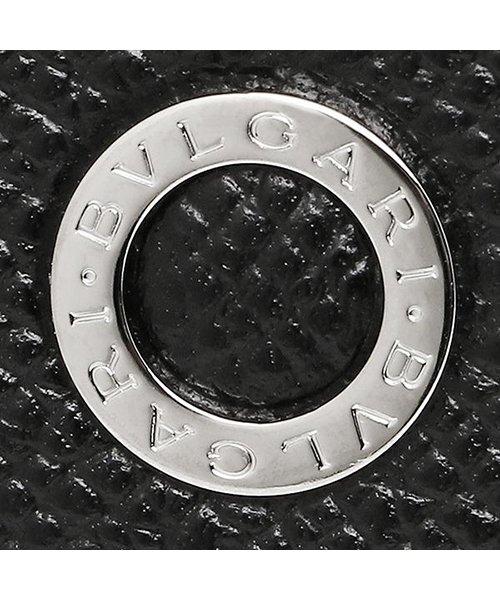 buy online fe784 f1992 セール】ブルガリ カードケース レディース BVLGARI 30400 ...