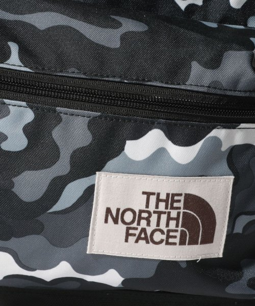 THE NORTH FACE(ザノースフェイス)/【THE NORTH FACE】BERKELEY/NF0A2ZD9B83_img05
