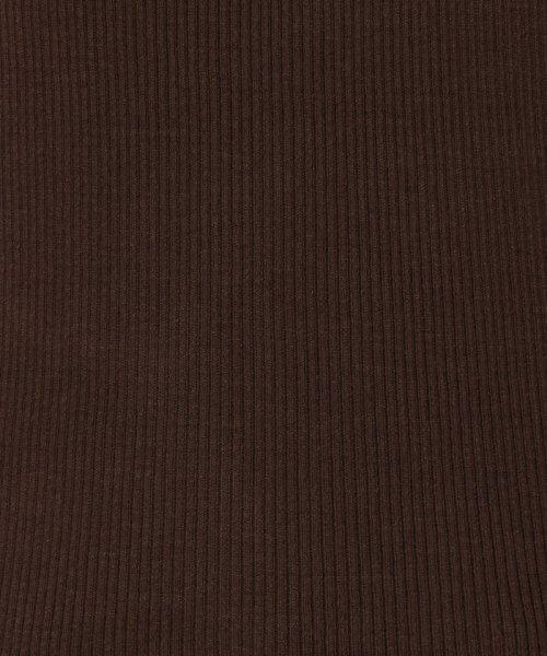 Cheek(チーク)/アシメレイヤードプルオーバー/195543822004_img15