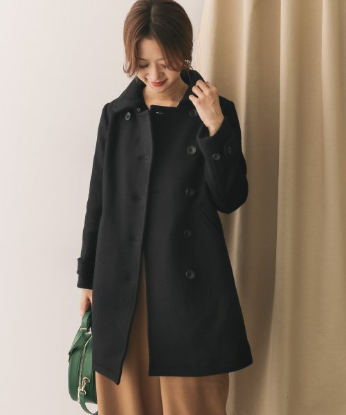 URBAN RESEARCH OUTLET(アーバンリサーチ アウトレット)/【DOORS】ショールカラー2WAYロングコート/DR8727M707_img02